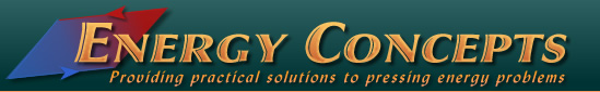 Energy Concepts logo
